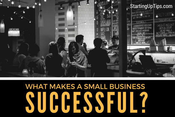 What are the Factors that Make a Business Successful?